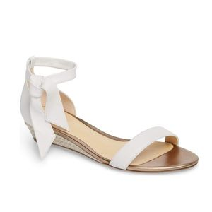 Alexandre Birman Clarita Wedge Sandals